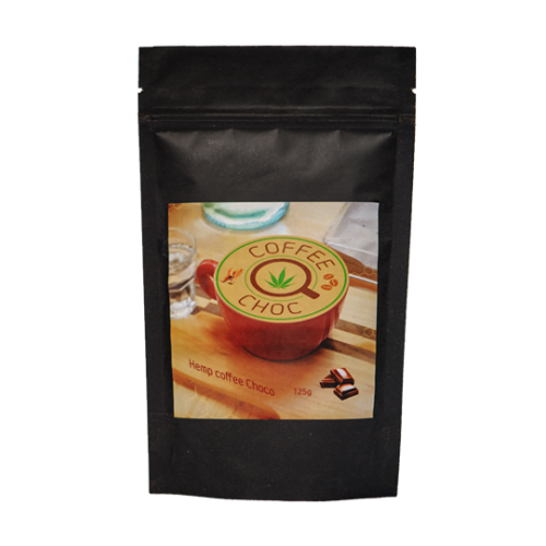 Café Coffee Choc