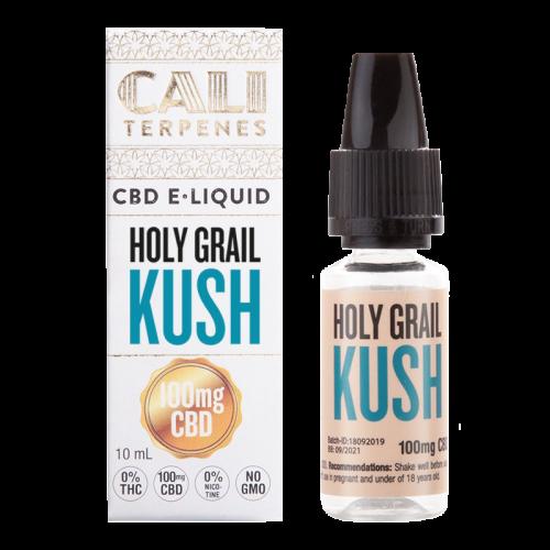 E-liquid Holy Grail Kush 100mg CBD
